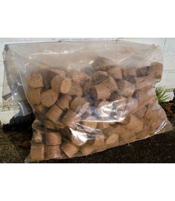 Eco-friendly Briquettes