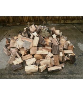 1 Builders Bag  Load of Logs